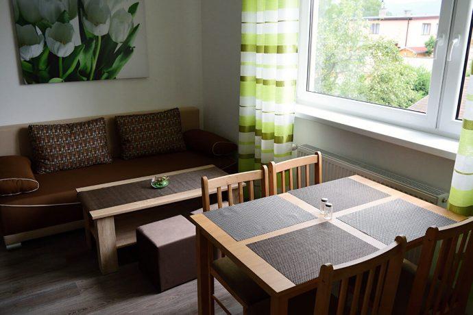 Apartmány Lenko - Apartmán Miroslav, Ubytovanie na Liptove, Liptovský Mikuláš