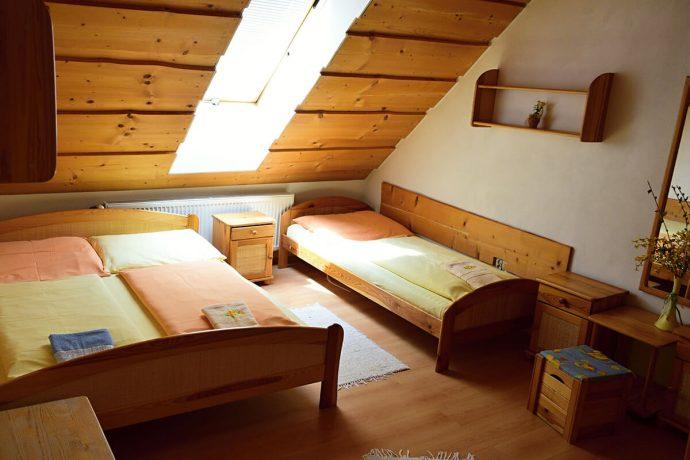 Apartmány Lenko - Apartmán Soňa, Ubytovanie na Liptove, Liptovský Mikuláš