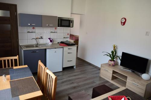 Ubytovanie na Liptove - Apartmány Lenko